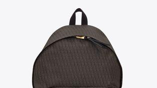 Una mochila clásica para ir pensando en la 'rentrée'