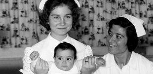 Post de Una enfermera llamada Sofía de Grecia: