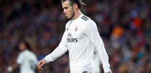 Post de Los problemas de Bale con sus entrenadores en el Madrid: el jugador ingobernable