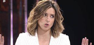 Post de Sandra Barneda censura y expulsa del plató a Aurah y Sofía tras una bronca