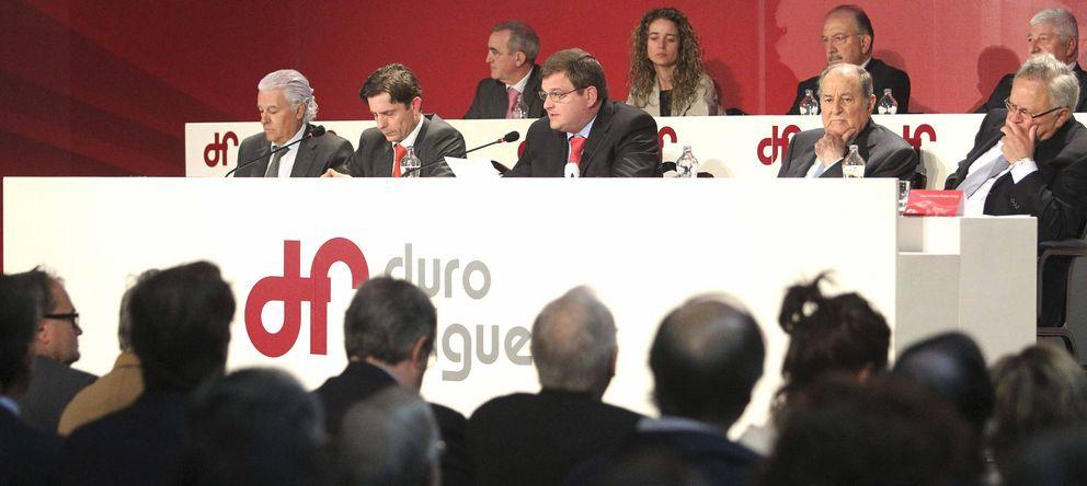 Duro Felguera aprovecha las rebajas inmobiliarias para reinventarse en Madrid