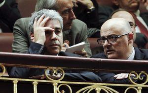 La otra invasión: 197 invitados catalanes... y sin noticias de Mas