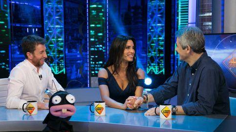 Pilar Rubio no se quita a Sergio Ramos de la cabeza en su entrevista en 'El hormiguero'