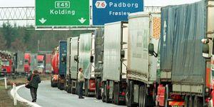Foto: Dinamarca instaurará controles permanentes en sus fronteras tras pactar con la ultraderecha