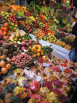Foto: Descubra la lista de alimentos con propiedades curativas