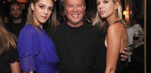 Post de Las hijas de  McGregor, las de Stallone... La crew fashionista de Olympia de Grecia