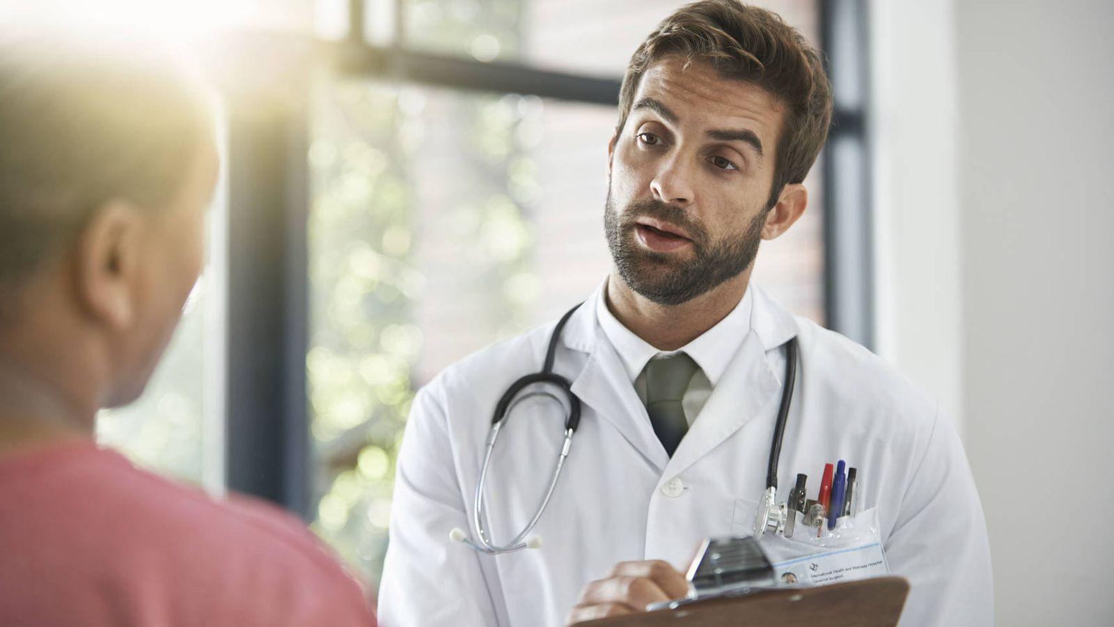 Tiene un problema médico sin diagnosticar