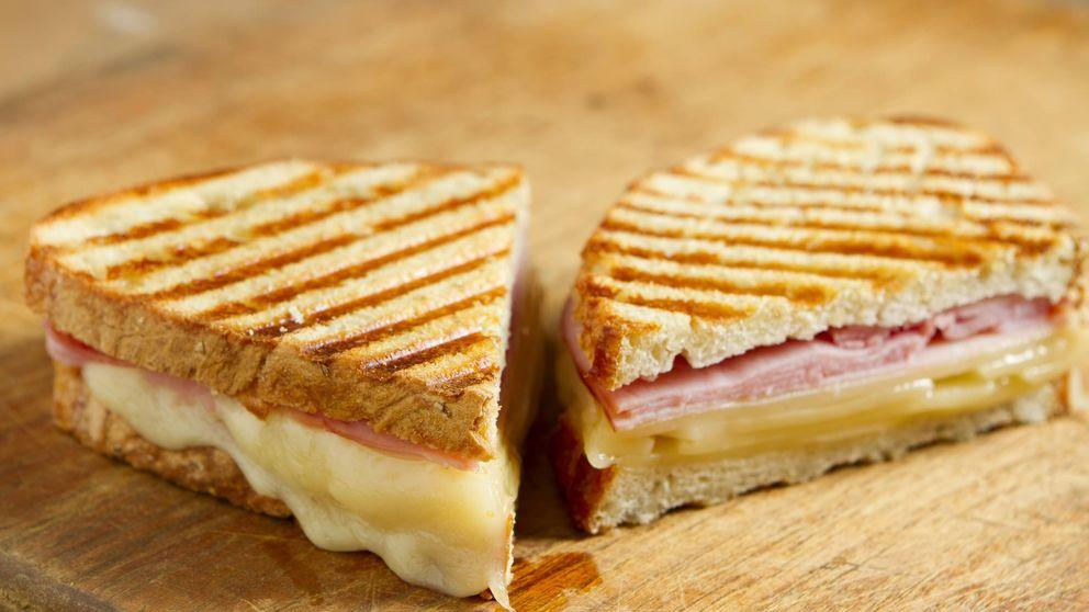 La vuelta al mundo en diez sándwiches deliciosos