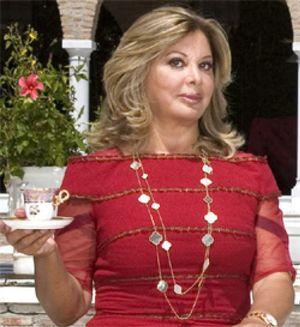 La NBC pretende demandar a La Sexta por plagiar el formato de 'Mujeres Ricas'