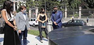 Post de Manuela, hija de Alejandro Sanz, conquista Madrid: ¡ha nacido una estrella!