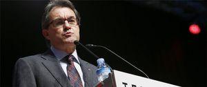 Foto: Artur Mas estudia hacer coincidir la consulta independentista con las elecciones europeas