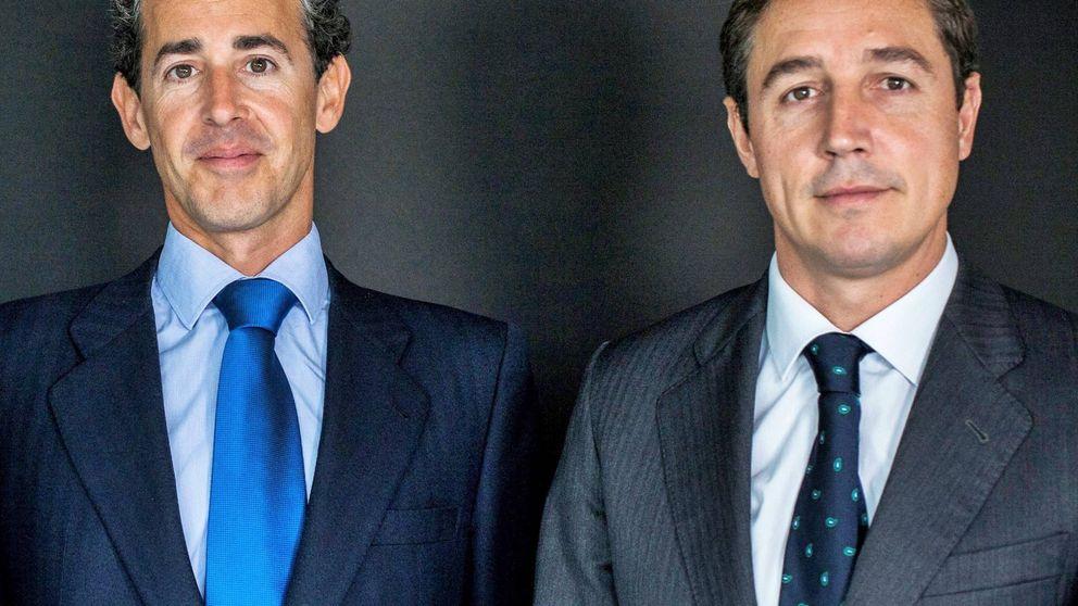 Guzmán desafía a Paramés: azValor lanza un nuevo fondo con la llegada de Cobas