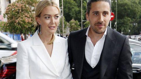 Dos años de confidencialidad para los camareros de la boda de Marta Ortega