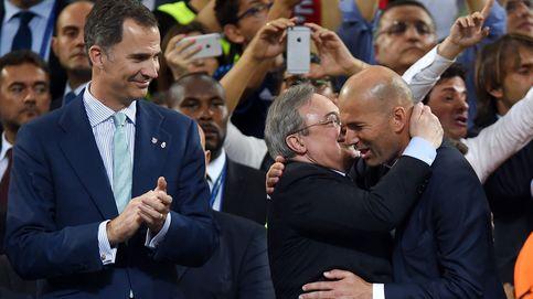 Caño cede ante Florentino: Diego Torres, apartado del Real Madrid