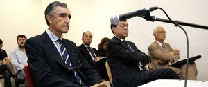 Foto: Castellano revela que un exdirectivo le propuso cobrar indemnización y seguir en NCG