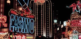 Post de Las Vegas: el triunfo del 'old fashioned' en pleno siglo XXI