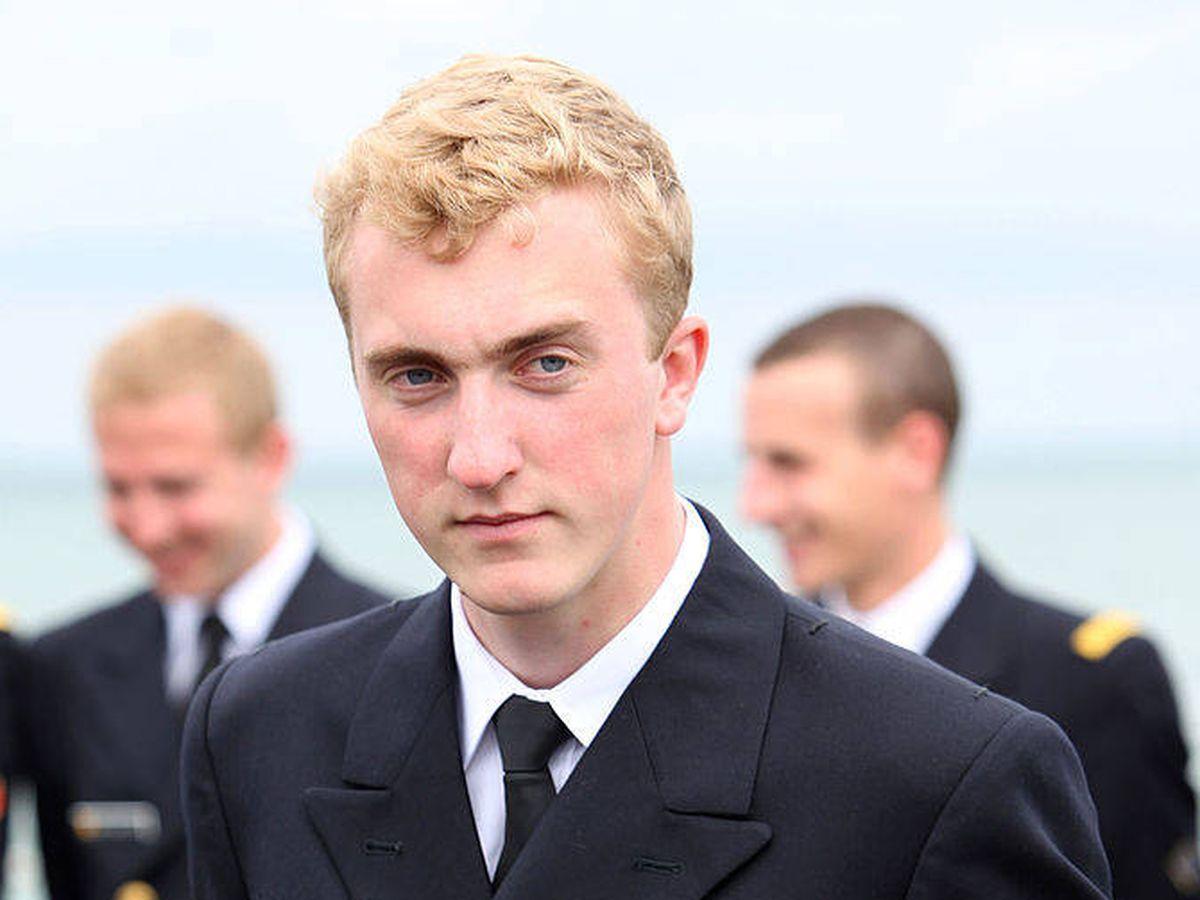 Foto: El príncipe Joaquín de Bélgica, en una imagen de archivo. (Getty)