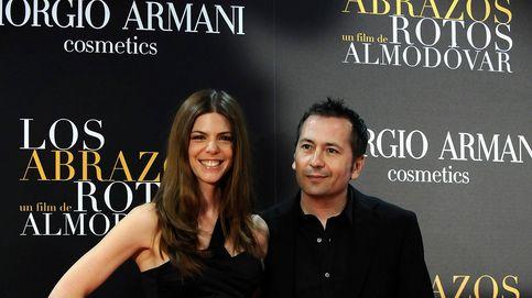 Manuela Velasco: este es Rafa Castejón, el actor clásico que ocupa el corazón de la actriz