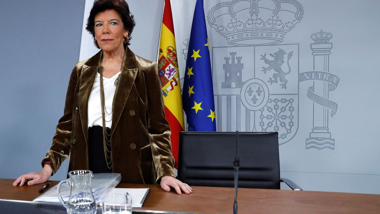 El Gobierno se aferra a Junqueras y no renuncia a la investidura antes de fin de año