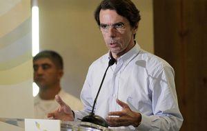 La hermana de Aznar 'recomendó' a Correa para que trabajara con el PP