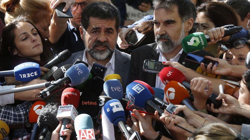 Carpetazo del juez a la investidura de Jordi Sànchez: ni libertad ni permisos