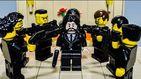 Ahora en Lego... llega el tráiler de John Wick