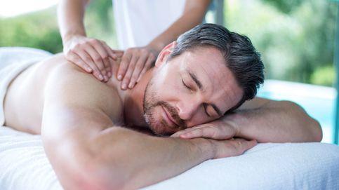 Empecé a trabajar en un sitio de masajes, pero no sabía que eran con 'final feliz'