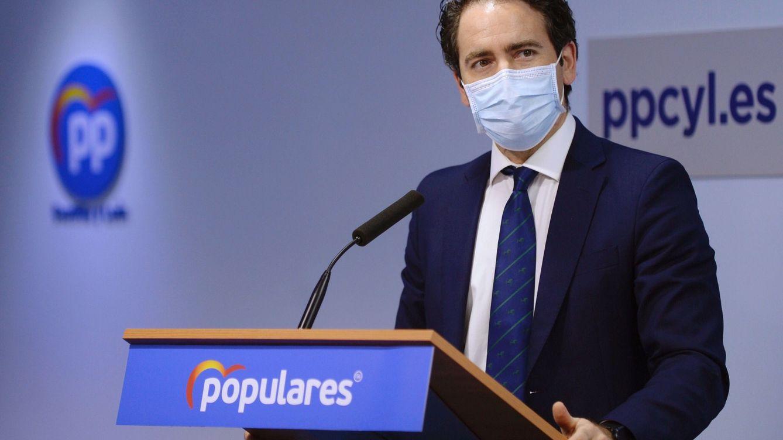 El PP recurrirá el posible indulto a los presos del 'procés' y los califica de pagos políticos