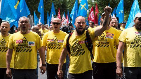 Alcoa y los sindicatos llegan a un acuerdo y desbloquean la venta de las plantas a Parter