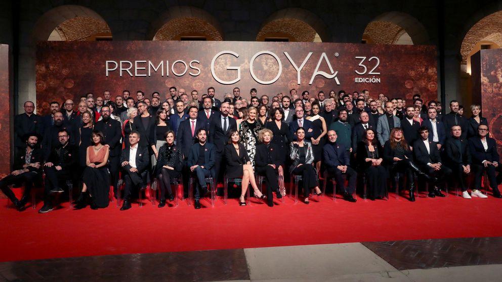 Llegan los Goya: cuándo y dónde se celebran y dónde verlos en televisión