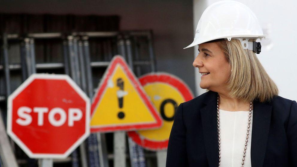 Más empleo estable dentro de un mercado laboral deplorable
