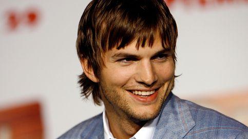 Ashton Kutcher habla por fin de Demi Moore y sobre todo de sus hijas