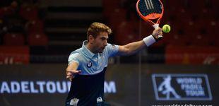 Post de El 'tie-break' llegó para quedarse en el Estrella Damm Zaragoza Open