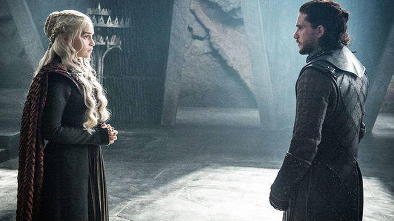 'Juego de tronos' encara su temporada final. (HBO)