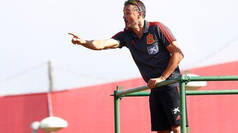 Así jugará la nueva España: 5 claves para entender lo que quiere Luis Enrique