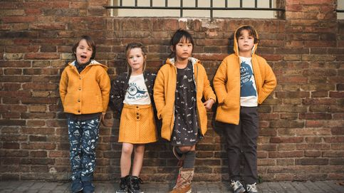 Seis marcas de ropa (muy especiales) para peques modernos