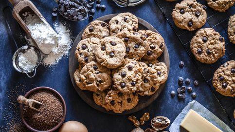 La receta para hacer en casa las mejores galletas de la historia