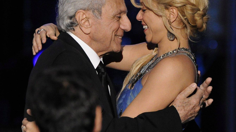 Exclusiva: La fiesta del 90 cumpleaños de William Mebarak, padre de Shakira, en Miami