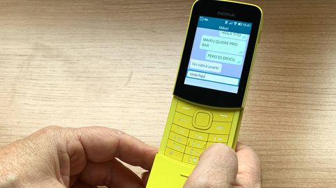 Duelo de móviles de 50€: esto es lo que necesitas si solo llamas y usas WhatsApp