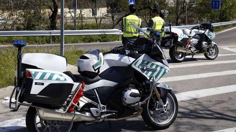 Detienen a una mujer por denunciar el robo de su coche para no pagar multas de tráfico