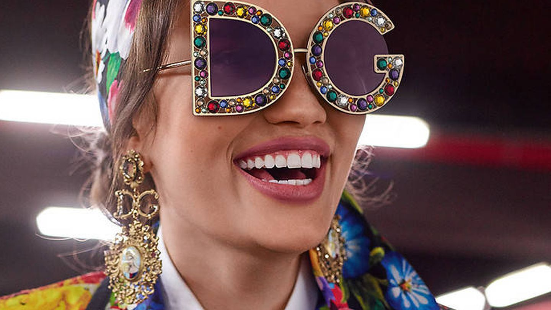 Imagen: Dolce and Gabbana.