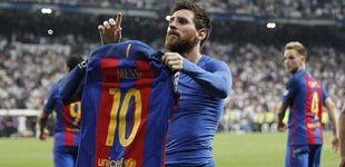 Post de Por qué la dictadura de Messi deja en evidencia al Madrid (de Florentino)