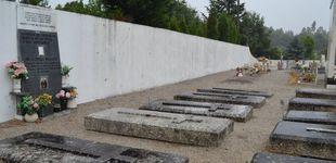 Post de Una tumba sin nombre vigilada por 'antifas': el Franco portugués no tiene quien le escriba