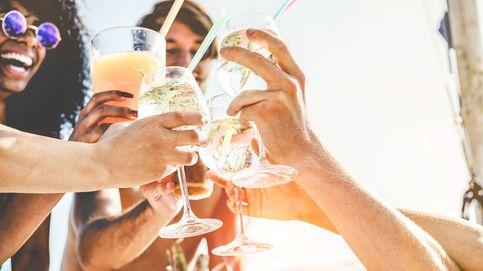Las bebidas de verano que engordan (y las que no)