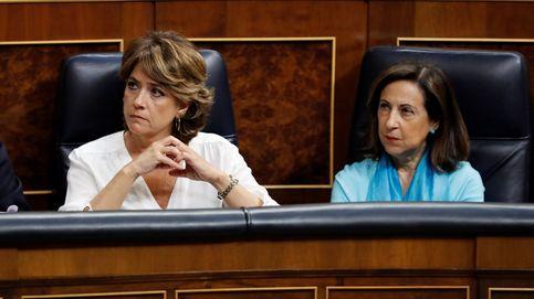 El PP contraataca en Kitchen y pedirá que comparezcan Robles y Delgado