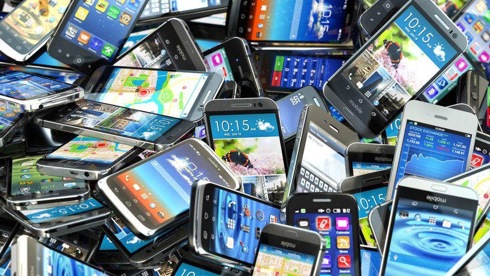 Veinte 'apps' imprescindibles para iOS y Android que coparon 2015