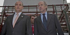 Foto: Abengoa prescinde como consejero del hermano del exministro Miguel Sebastián
