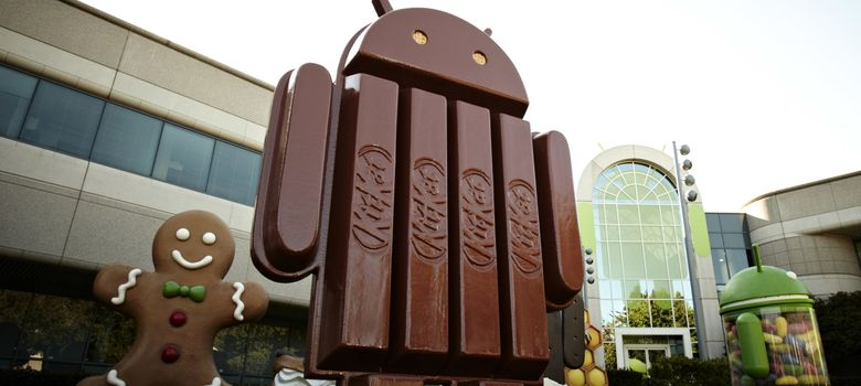Foto: Android KitKat aterriza con cinco interesantes novedades