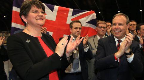DUP y Sinn Féin se consolidan como los principales partidos de Irlanda del Norte