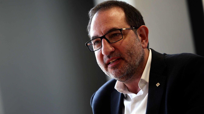 El PSC ultima el fichaje de referentes de la izquierda para equilibrar el de los ex de Unió